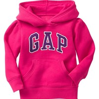 Gap Baby Factory Arch Logo Hoodie