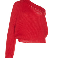 Soft Mohair Sweater | Moda Operandi