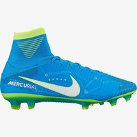 Nike Mercurial Superfly V Firm Ground - Neymar Jr