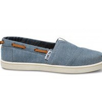 Chambray Bimini Youth Classics