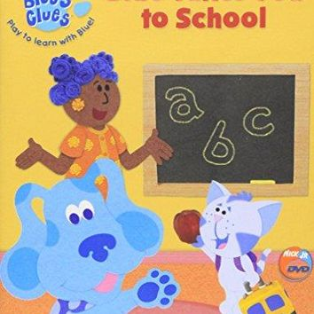 Aleisha Allen & Kathryn Avery & Bruce Caines & Elizabeth Holder-Blue's Clues - Blue Takes You to School