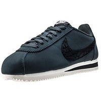 Nike Mens Classic Cortez Special Edition Leather Trainers