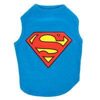 DC Comics™ Superman Tank