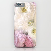Angel Lace iPhone & iPod Case by Lisa Argyropoulos | Society6