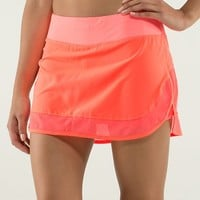 Hotty Hot Skirt *4-way Stretch