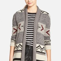 Women's cupcakes and cashmere 'Sequoia' Open Cardigan,