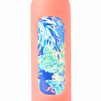 Printed Water Bottle | 269140 | Lilly Pulitzer