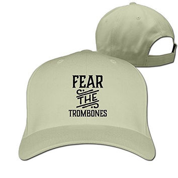 Cricket Fear The Trombones Hat For Woman