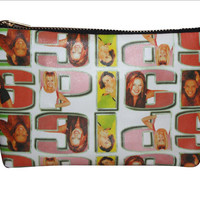 SPICE GIRLS makeup bag lil' purse
