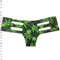 Kush Cutout Bottoms