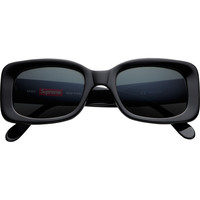 Supreme: Moda Sunglasses - Black