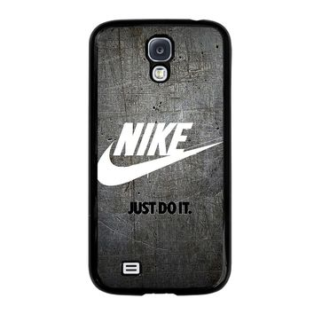 NIKE JUST DO IT Samsung Galaxy S4 Case