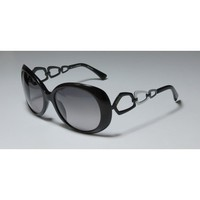 Amazon.com: AUTHENTIC - DESIGNER: EMILIO PUCCI STYLE: 624S FRAME COLOR: BLACK ARMS & TEMPLES LENSES: GRAY WOMENS/LADIES SUNGLASSES - made in Italy - as seen on Hollywood celebrities: Health & Personal Care