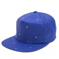 The Hundreds: Banks Snapback Hat - Blue