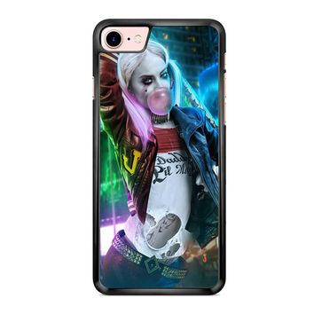 Harley Quinn - Bubblegum 1 iPhone 7 Case