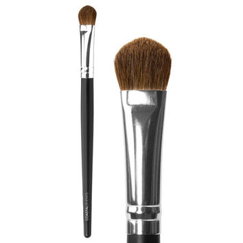 Classic Shadow Brush Large Natural