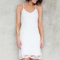 Bryanna Lace Dress