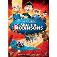 Meet the Robinsons DVD | Disney Store