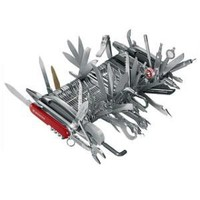 Wenger Giant Swiss Army Knife at Firebox.com