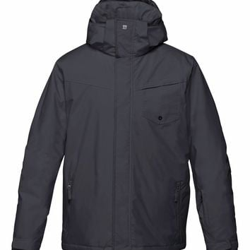 Quiksilver - Mission Solid 10K Jacket