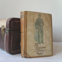 Antique 1910 Book The Fortune Hunter by Flyingace on Etsy