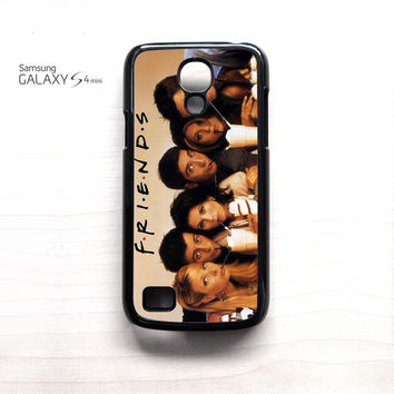 Friends Tv Show for Samsung Galaxy Mini S3/S4/S5 phonecases
