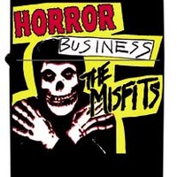 Misfits- Horror Business re-fillable Zippo-style lighter - Lighters