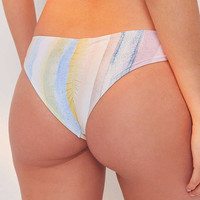 Billabong X UO Desert Dream Hawaii Bikini Bottom | Urban Outfitters