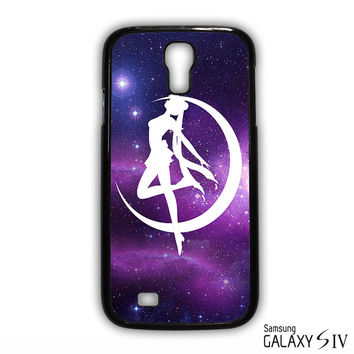 Sailor Moon Galaxy Stars for phone case Samsung Galaxy S3,S4,S5,S6,S6 Edge,S6 Edge Plus phone case