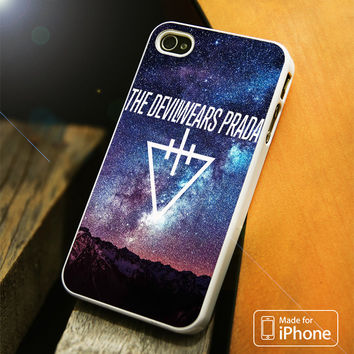 The Devil Wears Prada iPhone 4 5 5C SE 6 Plus Case