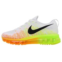 Nike Air Max Flyknit Running Women's Shoes Size