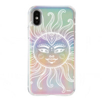 Holographic iPhone Case Cover - Sublime