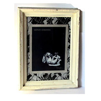 Framed art print. Vintage photography. Framed photography. Dance wall decor. Dance wall art. Ballet art. Ballet slippers. Harvey edwards.