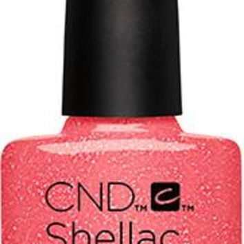 CND - Shellac Sparks Fly (0.25 oz)