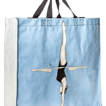 Diver Shopper (Great for Groceries, Clothes, You Name It!)