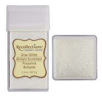 Recollections® Signature™ Glow Glitter
