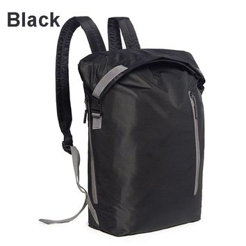 Sports gym bag Original Xiaomi Chain 90fun Sports Backpack Multipurpose Sports Leisure Travel Backpack Portable Bag with 20L Capacity KO_5_1