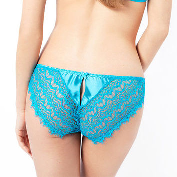 Mimi Holliday: Gooseberry Classic Knicker