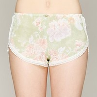 Free People Tulip Boxer