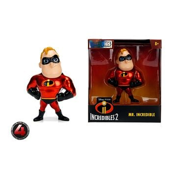 Jada Metals Disney Incredibles 2 Mr. Incredible D21