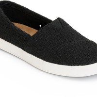 Toms Avalon Black Boucle