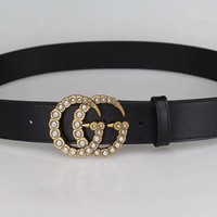 Gucci Fashion Belts For Men And Women