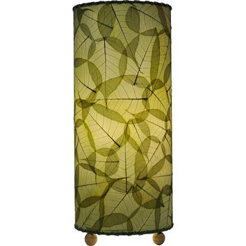 Banyan Table Lamp Green