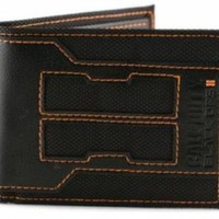 Call Of Duty Wallet - Black Ops 2
