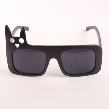 Cute Rabbit Sunglasses