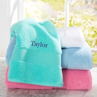 Hydrocotton Bath Towels