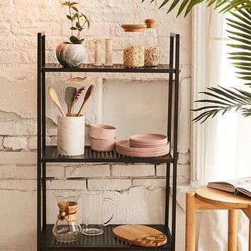 Maki Large Shelving Unit | Urban Outfitters