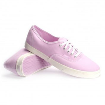 Vans K Authentic Lo Pro-W.Orchid/Wht