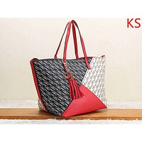 CH Fashion Hot Selling Ladies'Printed Colored Single Shoulder Bag