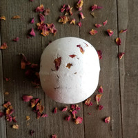 Tequila Rose Bath Bomb